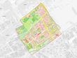 Mariahoev Marlot plattegrond